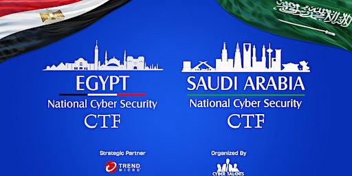 Quals: Saudi Arabia and Egypt National Cybersecurity CTF 2020