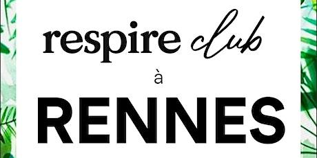 #RespireTour Rennes : Escalade tickets