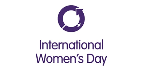 Women in Film & TV & RTS Scotland: International Women's Day #EachForEqual (Non-members) tickets