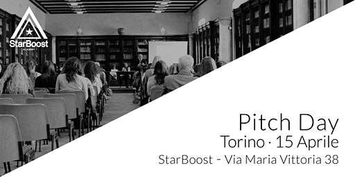 [Torino] Pitch Day
