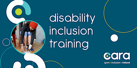 Disability Inclusion Training 29th February 2020 tickets