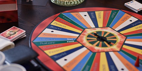Culture Cafe   Board Games   Week 7 tickets