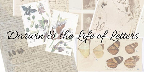 Darwin and the life of letters tickets