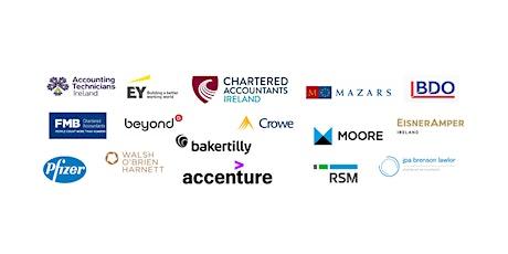 Chartered Accountancy Careers Fair 2020 tickets
