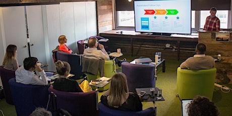 SEO for Lead Generation Fundamentals Webinar Training tickets
