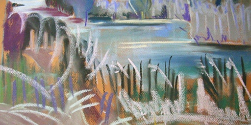 Ursula Newell-Walker Painting Exhibition (Clitheroe)