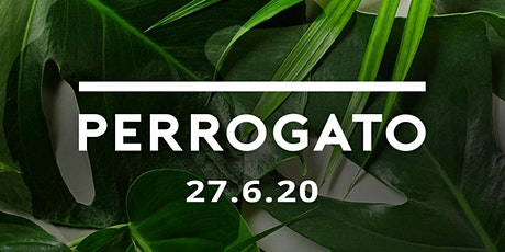 Perrogato 2020 - Auction in aid of Wildlife Victoria  tickets