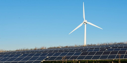 Living with Renewables - How do we Manage Energy Demand?