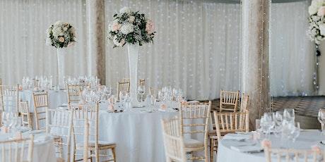 Eskmills Wedding Showcase tickets