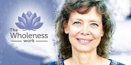 The Wholeness Work - Basisworkshop Tickets
