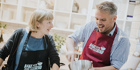 Great British Bake Off Star Glenn's Patisserie Delights Masterclass tickets