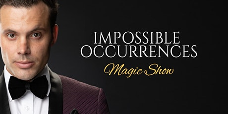 Impossible Occurrences tickets
