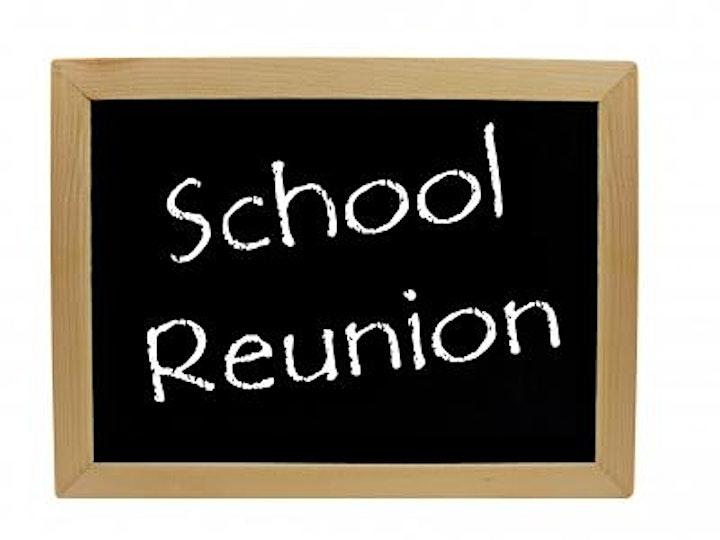 Brondesbury and Kilburn High school reunion image