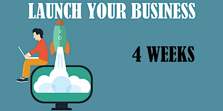Launch Your Business with Website & App in 4 Weeks tickets