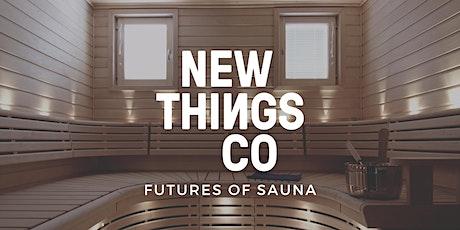Futures of  Company Sauna Culture tickets