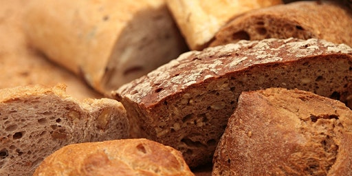 Charla Gratis: Aprende a Hornear Tu Propio Pan