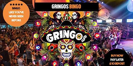 Gringos Bingo 2020 tickets