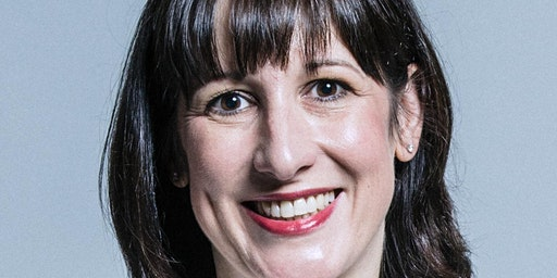 Women of Westminster: an Evening with Rachel Reeves MP
