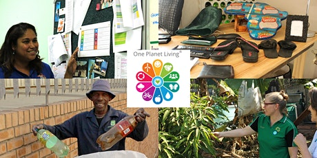 One Planet Business Workshop tickets