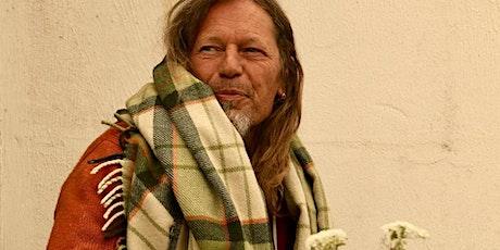 """HEART WISDOM""  - Workshop & Private sessions by RAGNAR JOHNSEN (Leuven) tickets"