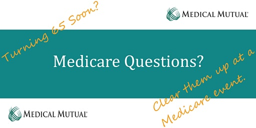 Are You Overwhelmed w/ Medicare Questions? Then Look No Further