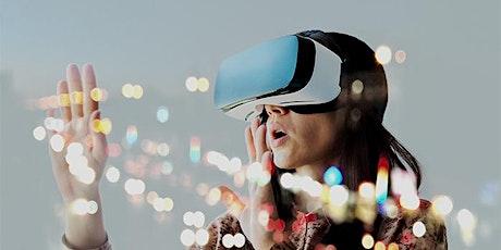 Teknologilunsj: Fremtidens yrker tickets