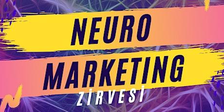 Geleceğin Pazarlama Formülleri Neuromarketing ve Ötesi Zirvesi tickets