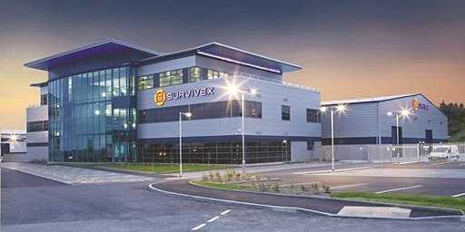 Survivex – Drilling Well Control Centre of Excellence Opening Event