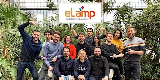 Déjeuner levée de fonds - eLamp