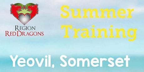Somerset Summer Regional Meeting tickets