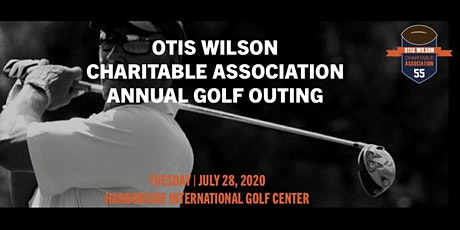 Otis Wilson 16th Annual Charity Golf Outing  tickets