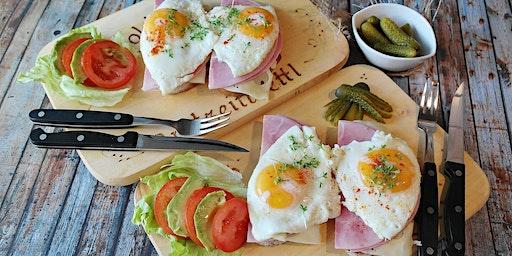 Charla Gratis: Desayunos Bajos en Carbohidratos