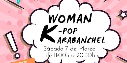 Women K-POP Karabanchel