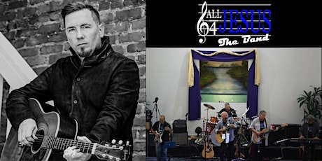 Rocking for Jesus with Mark Lee of Third Day and All 4 Jesus The Band tickets