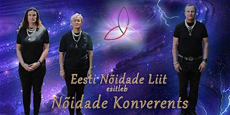 Eesti Nõidade Liit esitleb Nõidade Konverents tickets
