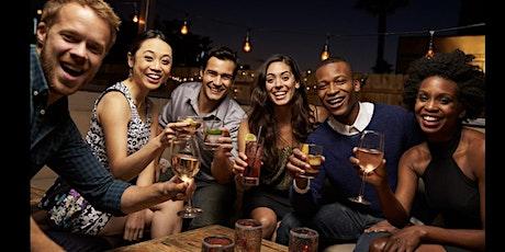 Single Christians Meet-up tickets