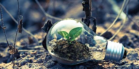 Podiumsdiskussion - Nachhaltigkeit durch Innovation tickets