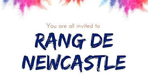 Rang De Newcastle 2020