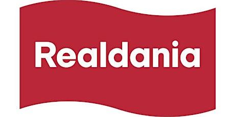 Intra2 Intranet SiteSeeing og netværksmøde hos Realdania tickets
