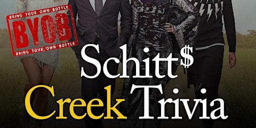 Schitt's Creek Trivia