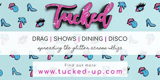 TUCKED: Bottomless Brunch Ibiza