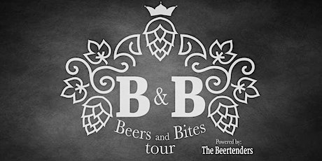 Beers & Bites Tour tickets