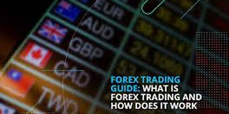 Forex for Beginners - Wakefield -  Junction 40  M1 tickets