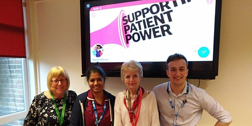Patient Panel Planning and Affiliation Day