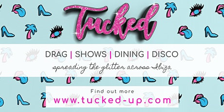 TUCKED: Bottomless Brunch Ibiza entradas