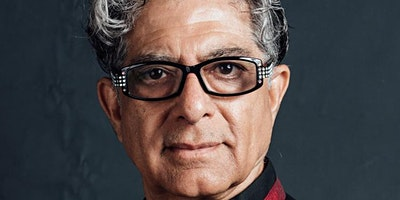 An Evening Journey Through The Beautiful Mind  with Deepak Chopra