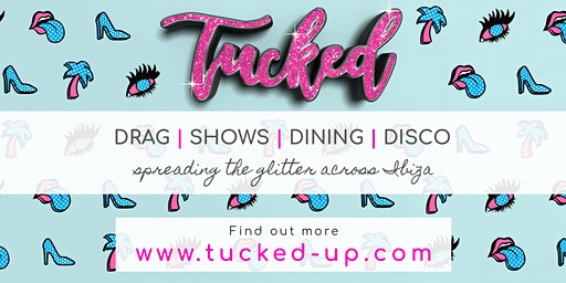 TUCKED: Bottomless Brunch - The Opening