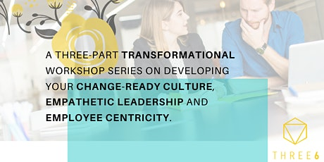 Empathy & Perspective-Taking for the Transformational Leader tickets