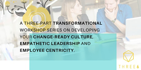 Transformational Leadership & Employee Resistance to Change tickets