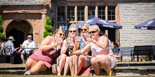 Billesley Topiary Gin Festival 2020